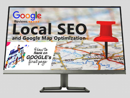 Review Local SEO Ranking Position |Optimize Google My Business