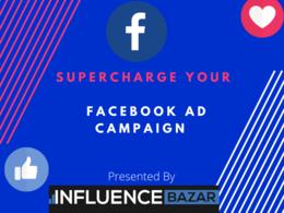 Influence Bazar 's header