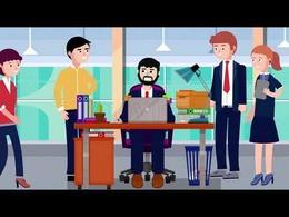 Create a professional 30 sec EXPLAINER/ WHITEBOARD animation
