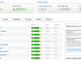 Speed up  your WordPress webiste