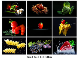 Supply 10 photographs on any subject or theme license-free!