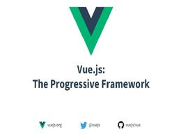 I  will develop a progressive web application in vuejs.