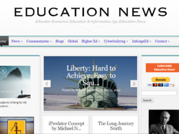 Write and publish guest post on Educationviews DA54 PA51