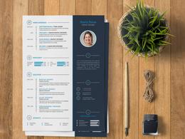 Create Professional CV