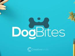 Design a professional and creative logo