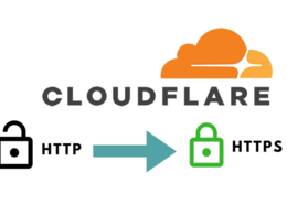 Setup cloudflare SSL on wordpress website