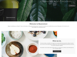 Design and develop responsive Shopify website.