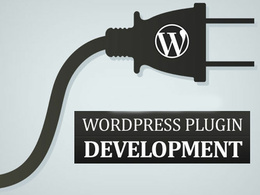 Build a custom WordPress plugin