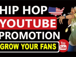 Viral youtube marketing for grow channel views fast and organic