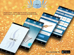 Design and develop Android Application