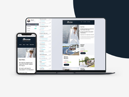 Create a bespoke, fully responsive email template