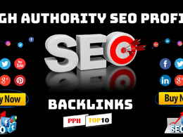 CREATE 130 DOFOLLOW (High Authority) Google Dominating Backlinks