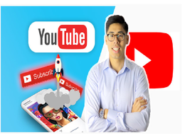 Optimize your youtube account to get more subscribers