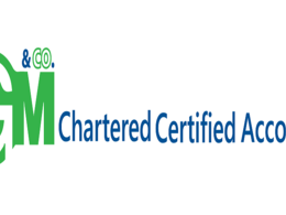 MGM & CO. LTD (Chartered Certified Accountants)'s header
