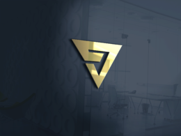 Design a Premium HD Resolution logo for your business or company
