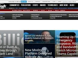 Publish a Guest Post on Tmcnet - Tmcnet.com - DA81