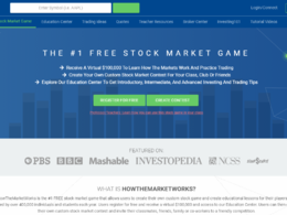 Guest post on Howthemarketworks com business website - DA 48