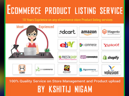 20 ecommerce product listing on any platform