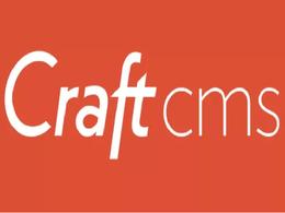 Design / develop website using craft cms