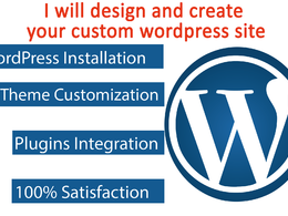 WordPress Customization/ Migration / Bugs Fixing for 1 hr