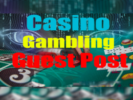 Boost your CASINO with 50 PBNs Blogpost From, Gambling, Poker