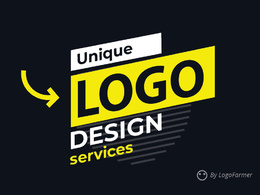 I can design Fabulous logo to help your brand stand out