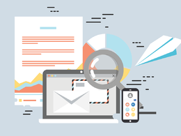 Write a marketing email on any subject for you