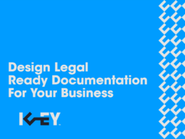 Design legal ready documentation for your business