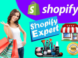 Build high converting dropshipping shopify store