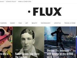 Publish a Guest Post on fluxmagazine - fluxmagazine.com -DA47
