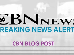 Write and publish Dofollow guest post on CBN News DA 92