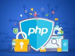 Code in advance PHP Script