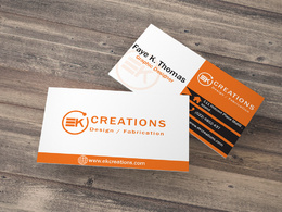 Design business card and Stationary designs for you