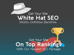 Boost Your Website Seo Ranking  Position on Google, Bing, Yahoo