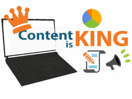 Help you write your website content to be well optimized
