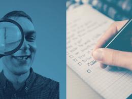 1-hour qualitative data analysis tutorial