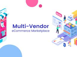 Build an online multivendor marketplace in a modular way