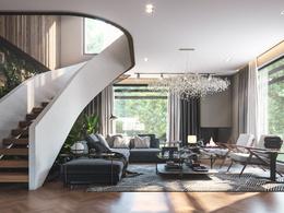Create Photorealistic Rendering For interior design
