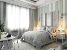 Design interior & 2 3D FHD photorealistic per room/zone