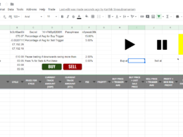 Automate Your Operations with Google Sheets