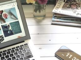 Write a  800 word blog