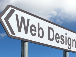 Make professional website with responsive design