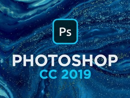 Sell you Photoshop CC 2019, LATEST EDITION for MAC