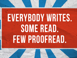 Proofread a dissertation (8000-10,000 words)