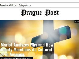 Publish a Guest Post on Praguepost.com - DA65