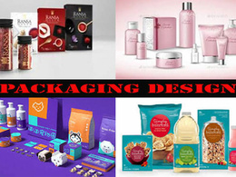Create label design and product packaging design amazon ebay