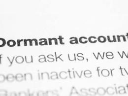 Prepare and submit accounts for Dormant Company (UK)