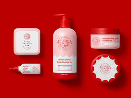 Design eye catching product packaging design for your brand