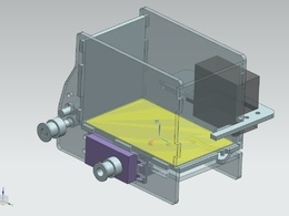 Make 3d models in solidworks from your 2d drawings, images