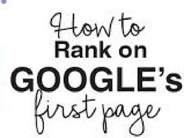Google SEO Permanent Backlinks - Keywords Organic traffic USA UK